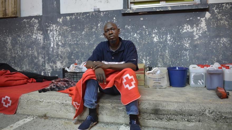 Mamadou Nakaté