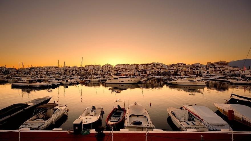 La Costa del Sol, segundo enclave que más viajeros recibe en abril de la Península Ibérica