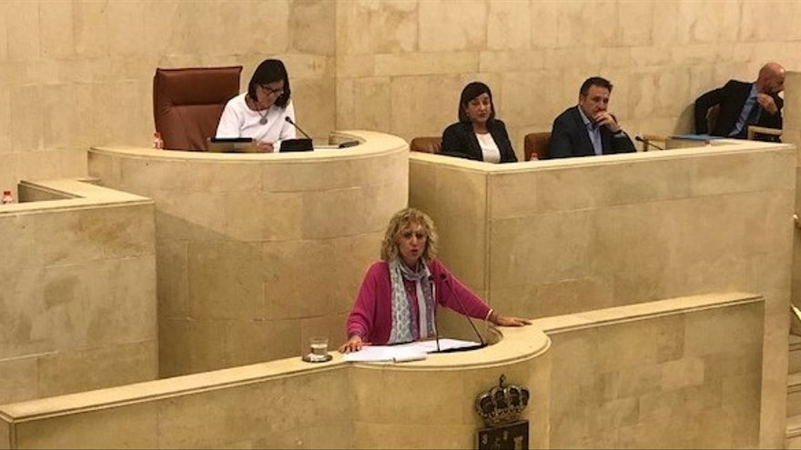 """Gobierno prevé que Parlamento apruebe Ley de Derechos de Personas con Discapacidad """"a finales de noviembre"""""""