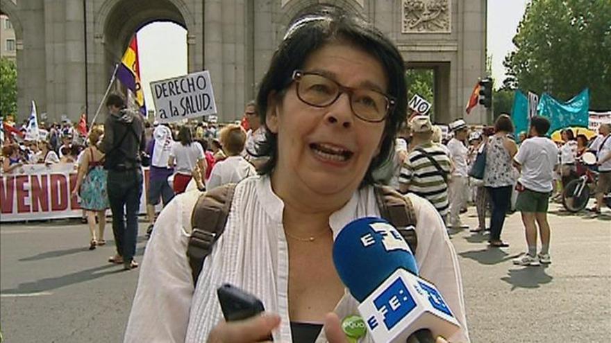 El Ayuntamiento limitará el acceso de coches a Madrid por la contaminación