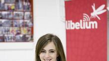 Alicia Asín, co-fundadora de Libelium