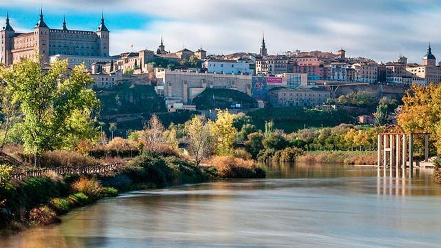 """Un 'Gastromapa', Carlos V, la iluminación artística o el """"Toledo de extramuros"""" también se promocionarán en FITUR"""