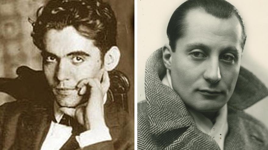 Federico García Lorca y Primo de Rivera