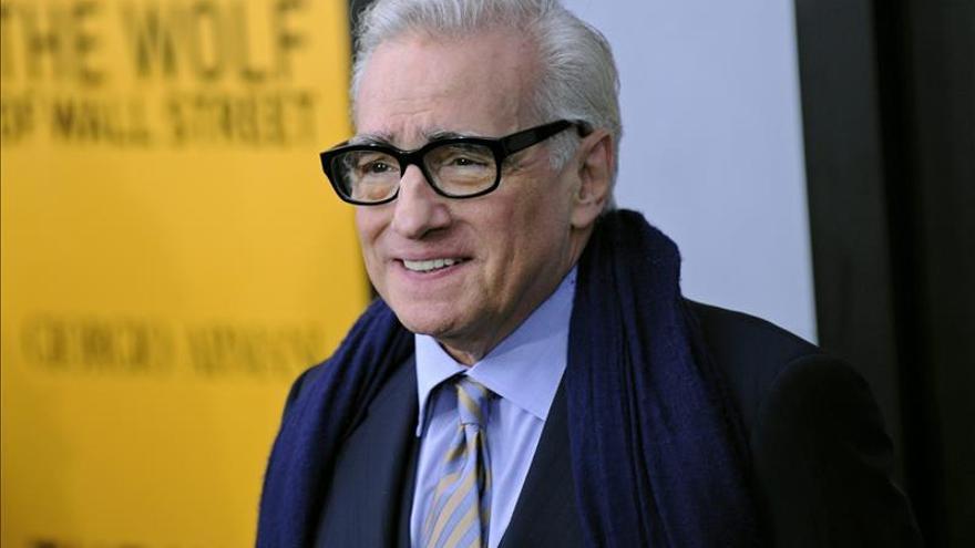 Martin Scorsese exhorta a Uruguay a apoyar su cine y su filmoteca en crisis