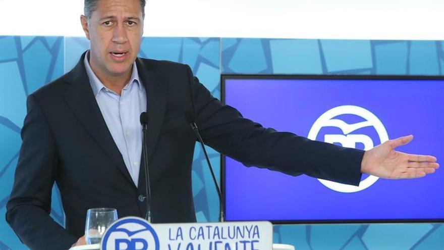"""Albiol: """"Iceta tiene que dejar de hacer de redentor del independentismo"""""""