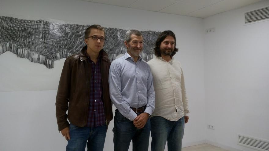 El exJemad fichado por Podemos, sobre derecho a decidir: El problema no se soluciona con la ley, sino políticamente