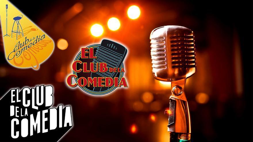 'El club de la comedia'