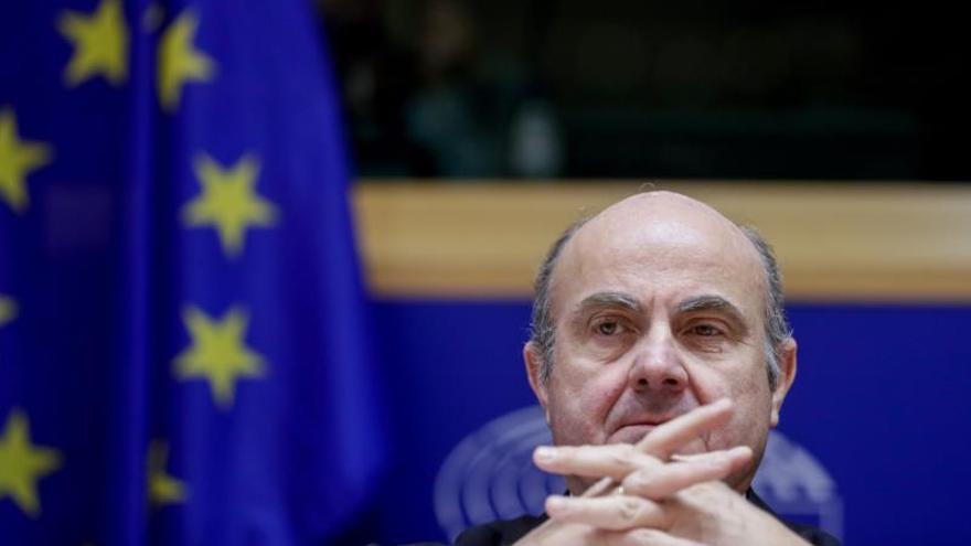 """El BCE avisa que un """"brexit"""" duro podría agravar la desaceleración en la eurozona"""
