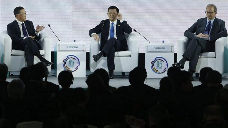 Los ministros de APEC acuerdan mejorar la calidad del crecimiento económico