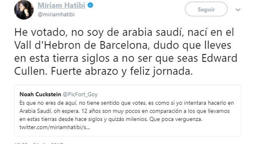 Tuit Hatibi