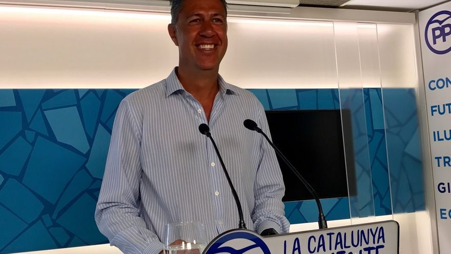 """Albiol no prevé elecciones autonómicas hasta 2018 porque la Generalitat necesita crear """"otro relato"""""""