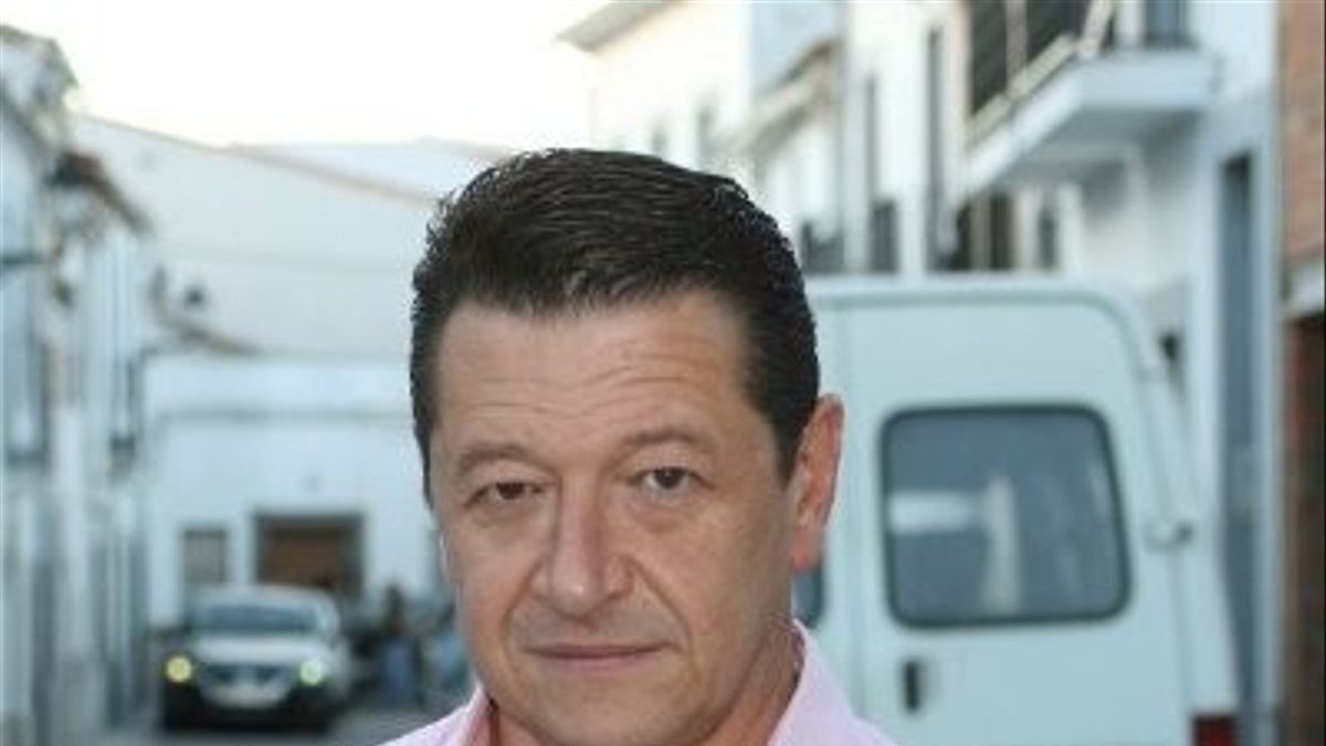 Rafael Gil, nuevo director de la agencia AVRA en Córdoba