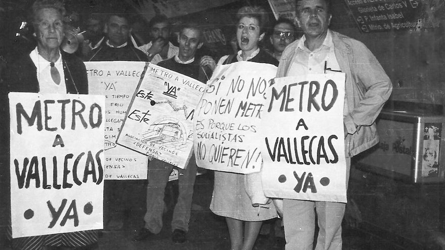 Pepe Molina: 'Aunque suena grandilocuente, la frase solo el pueblo salva al pueblo es real'
