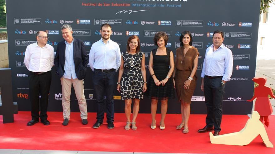 La sección Zinemira del Festival de San Sebastián acogerá 17 películas producidas en Euskadi
