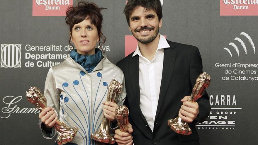 """""""La plaga"""" abre la séptima edición del Festival España de Cine, en Pekín"""