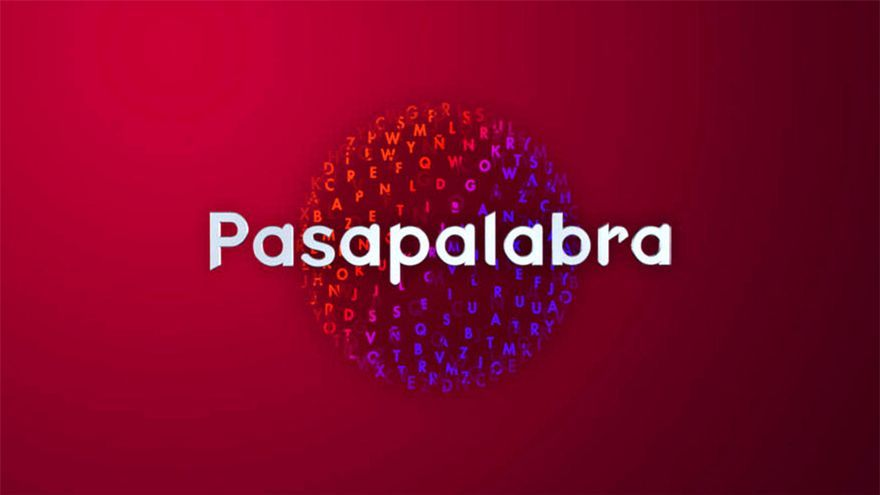 Pasapalabra - Logo