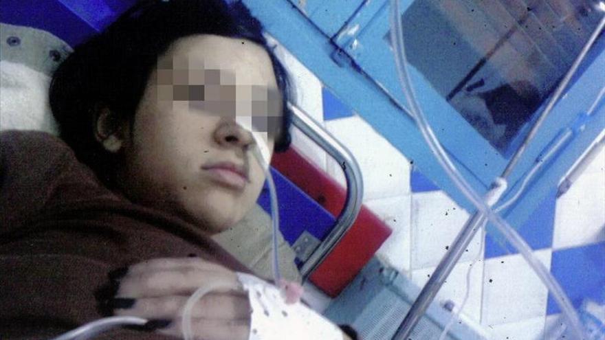 """Las violaciones en Marruecos ya no podrán """"lavarse"""" con el matrimonio"""
