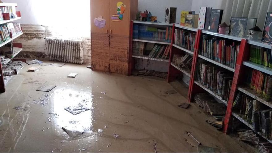Inundaciones como la de Cebolla (Toledo) podrían repetirse por los efectos del cambio climático