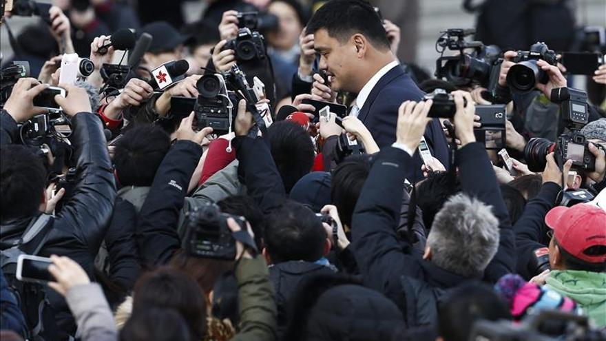 China inicia la reunión del órgano consultor del régimen, también señalado por corrupción