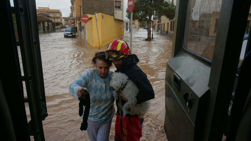 Zoido asiste hoy en Torrelavega al simulacro de emergencia de la UME