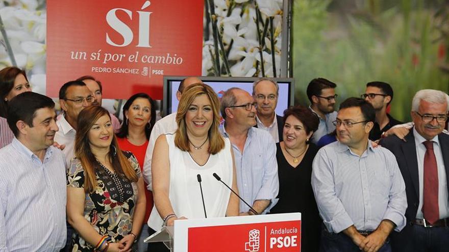 """Díaz: """"Toca reconstruir proyecto con credibilidad para salir de la oposición"""""""