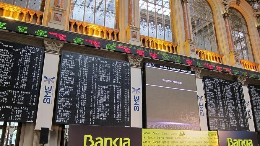 Bankia ha recibido 2.424 demandas civiles por 70 millones de euros por su salida a Bolsa