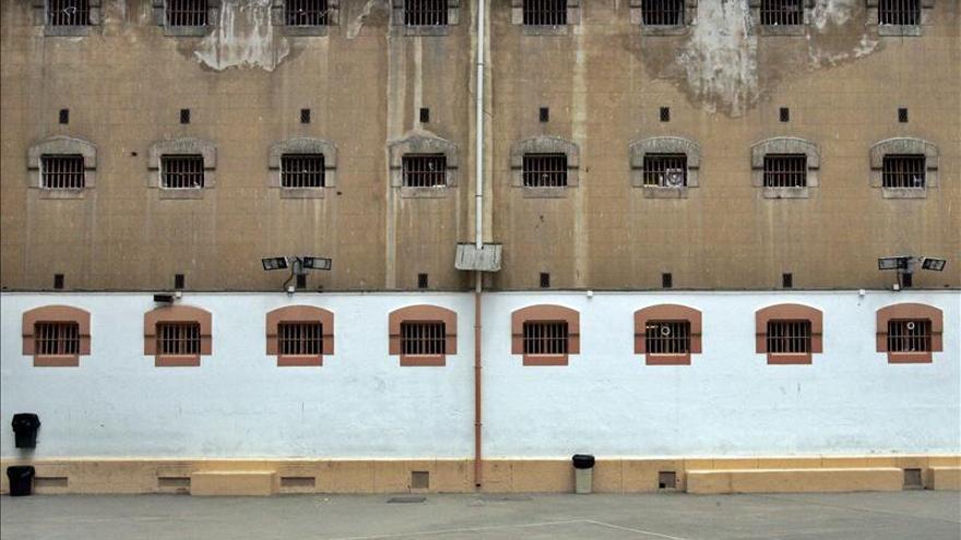 """El Consejo de Europa denuncia la """"superpoblación"""" en la mitad de las cárceles europeas"""