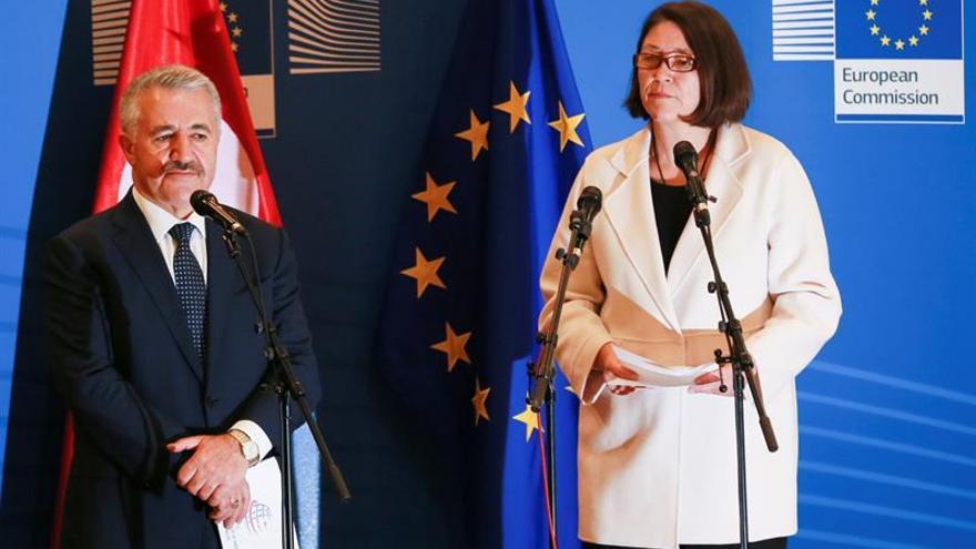La situación de Turquía cuestiona las ayudas para la adhesión, según los auditores de la UE