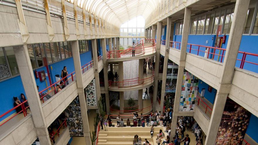 Alumnos abandonaron la universidad en los ltimos - Estudios en las palmas de gran canaria ...