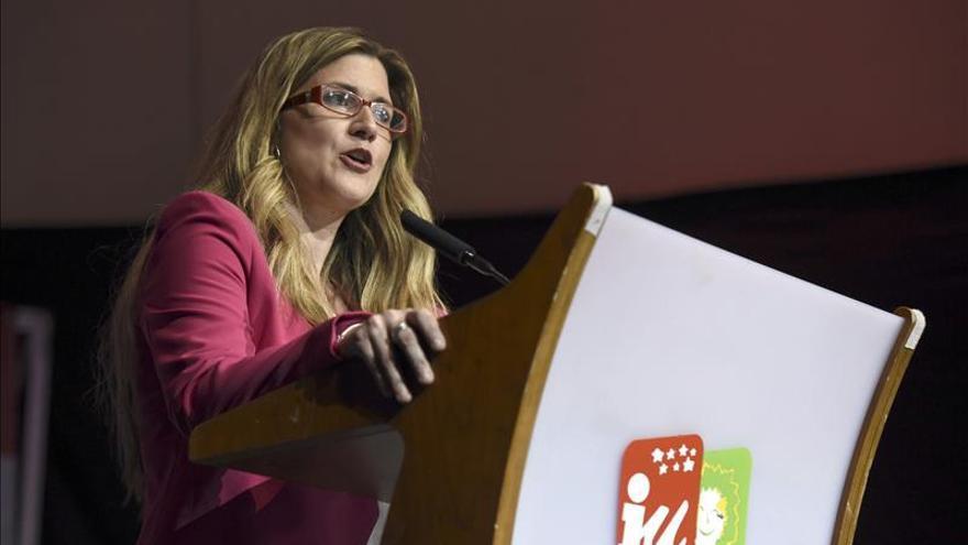 Raquel López dará más presupuesto y competencias a los distritos de Madrid