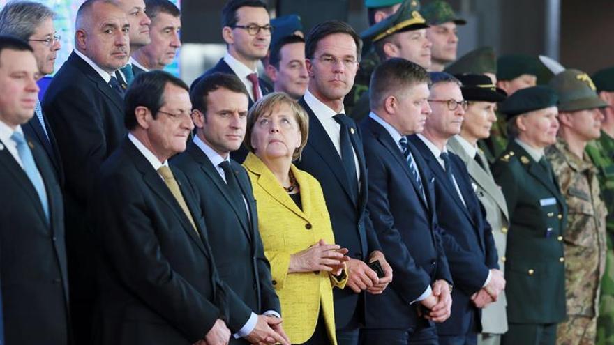 La UE se debate entre la solidaridad y terminar con las cuotas de refugiados
