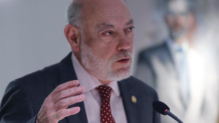 """Maza: La fiscalía siempre pedirá """"medidas fuertes"""" para condenas de seis años"""