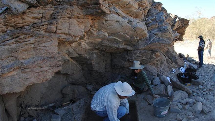 Descubren en México 8 sitios arqueológicos de hasta 7.000 años de antigüedad
