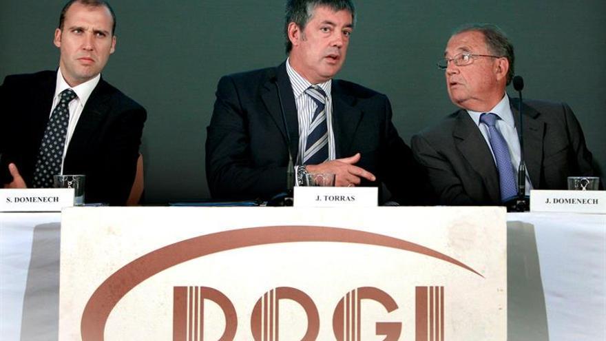 Textil catalana DOGI traslada su domicilio social a Madrid