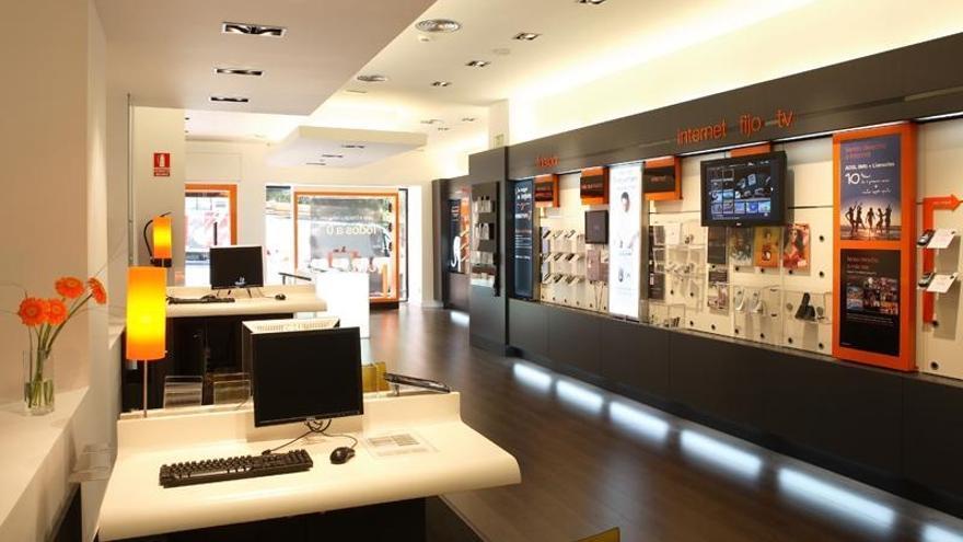 Orange lanza una oferta convergente que utiliza la red móvil para ofrecer telefonía fija por 10 euros al mes