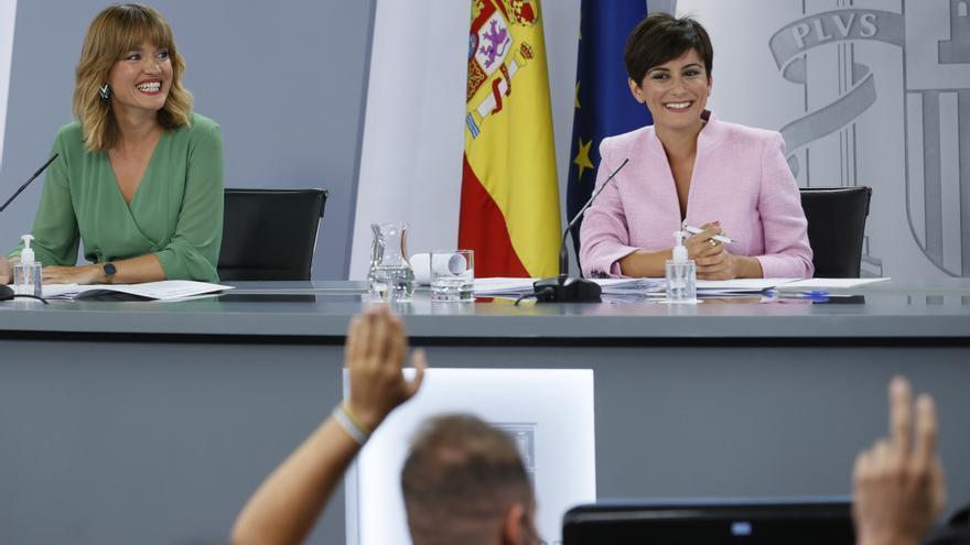 España cree necesaria una relación diplomática y de estabilidad con Marruecos
