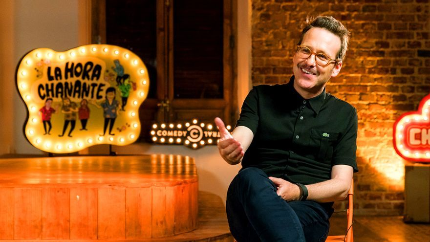 La Hora Chanante celebra sus 15 años en Comedy Central con políticos y famosos