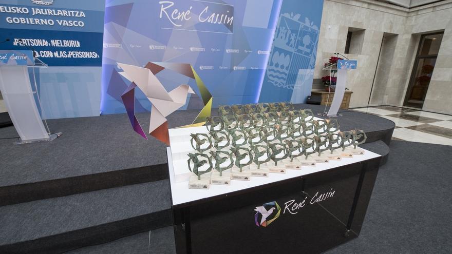 Salvamento Marítimo Humanitario, Sabores Solidarios y Comunidad de Sant'Egidio reciben este lunes el Premio René Cassin