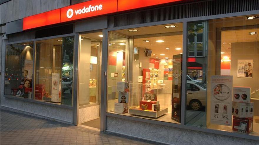 Vodafone España propone indemnizaciones de 30/32 días en el ERE