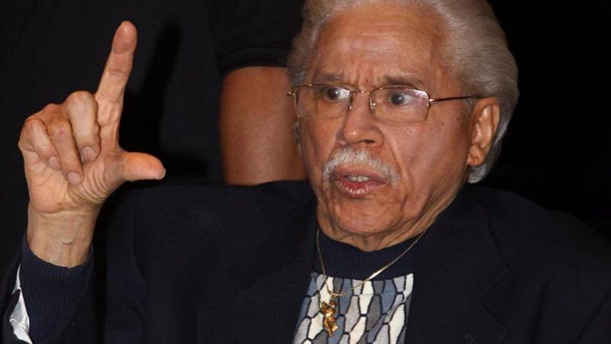Una película basada en la vida de Johnny Pacheco se estrenará en Puerto Rico