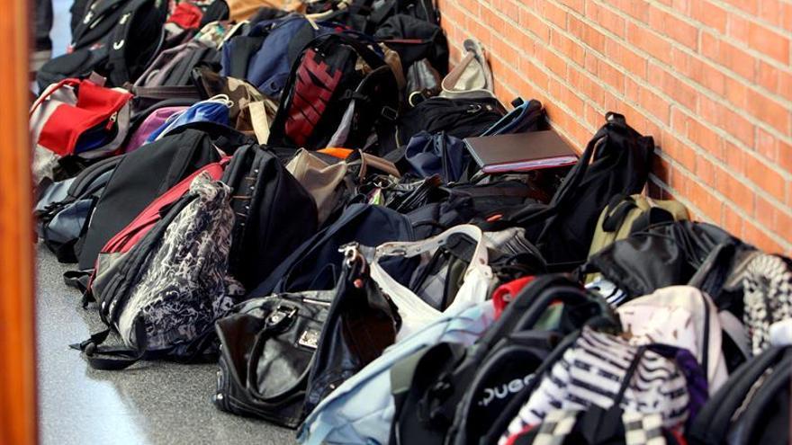 El teléfono contra el acoso escolar detecta 38 posibles casos diariamente