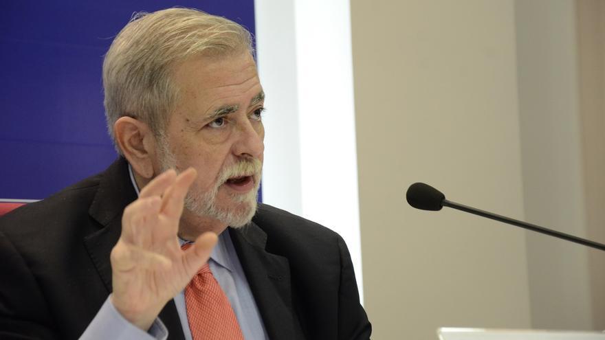 Hacienda dice que la Diputación Valenciana está en superávit y que podrá tener una tele si cumple los requisitos