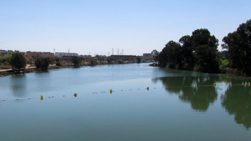 El PP insiste en el Parlamento en actuar para que se materialice el dragado del Guadalquivir