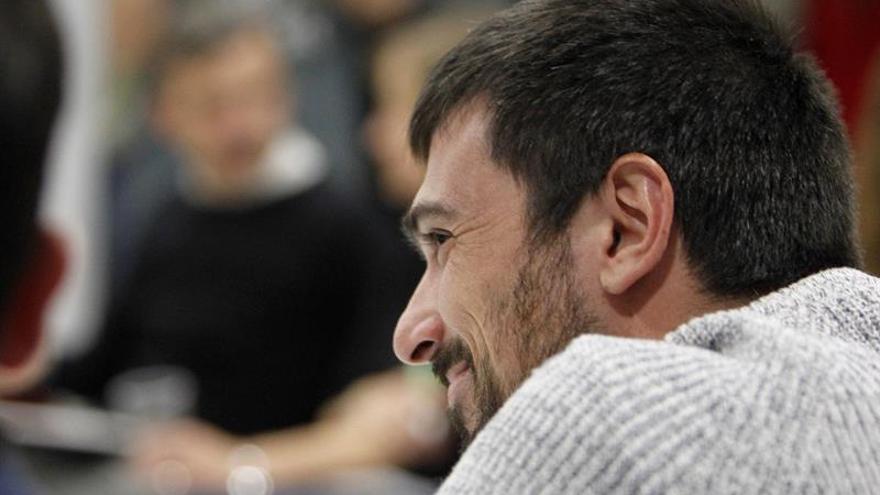 Espinar coge el timón de Podemos Madrid sin abordar el relevo del portavoz de la Asamblea