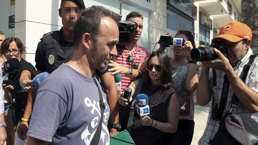 Juana Rivas sigue ilocalizable mientras avanza la batalla legal por sus hijos