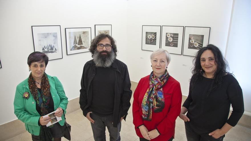 La Vidriera acoge desde mañana la muestra fotográfica de Anguita y Ricciardiello