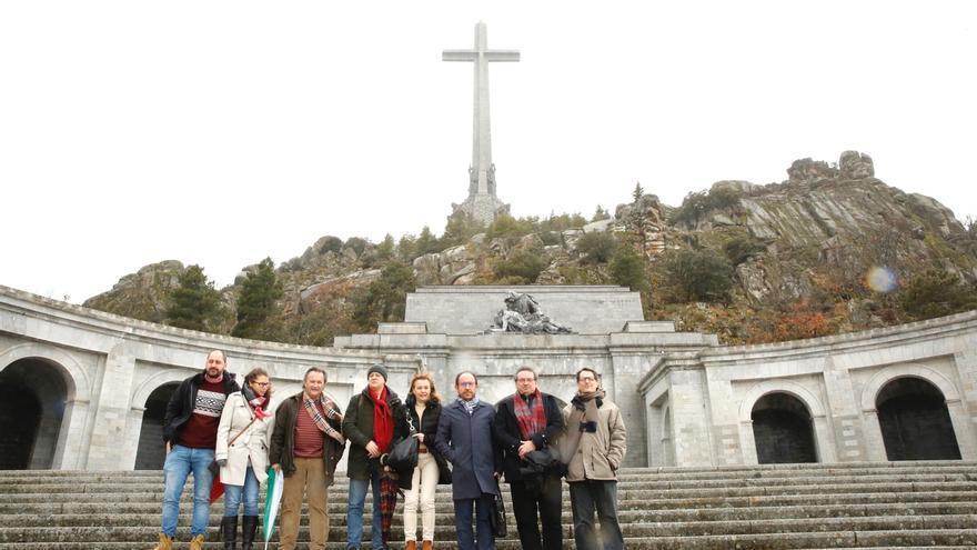 El Gobierno veta la reforma de la ley de Memoria Histórica del PSOE por suponer un aumento del gasto de 213 millones