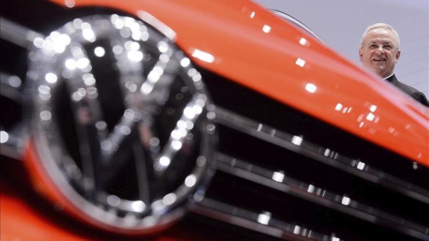 Volkswagen fusiona MAN y Scania en un grupo de vehículos industriales