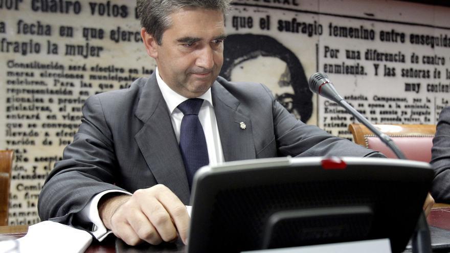 """Cosidó afirma que el Gobierno """"jamás va a negociar"""" con ETA"""