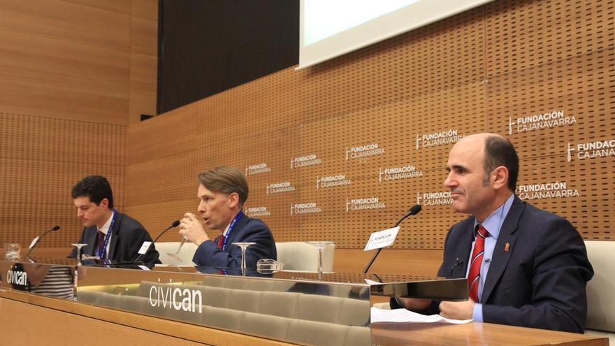 """Ayerdi destaca la gran oportunidad que los """"datos abiertos"""" tienen para el desarrollo económico"""